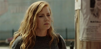Un trailer pour la mini-série Sharp Objects